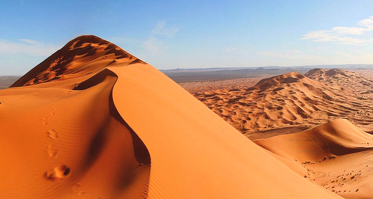 Merzouga-Desert-Tours