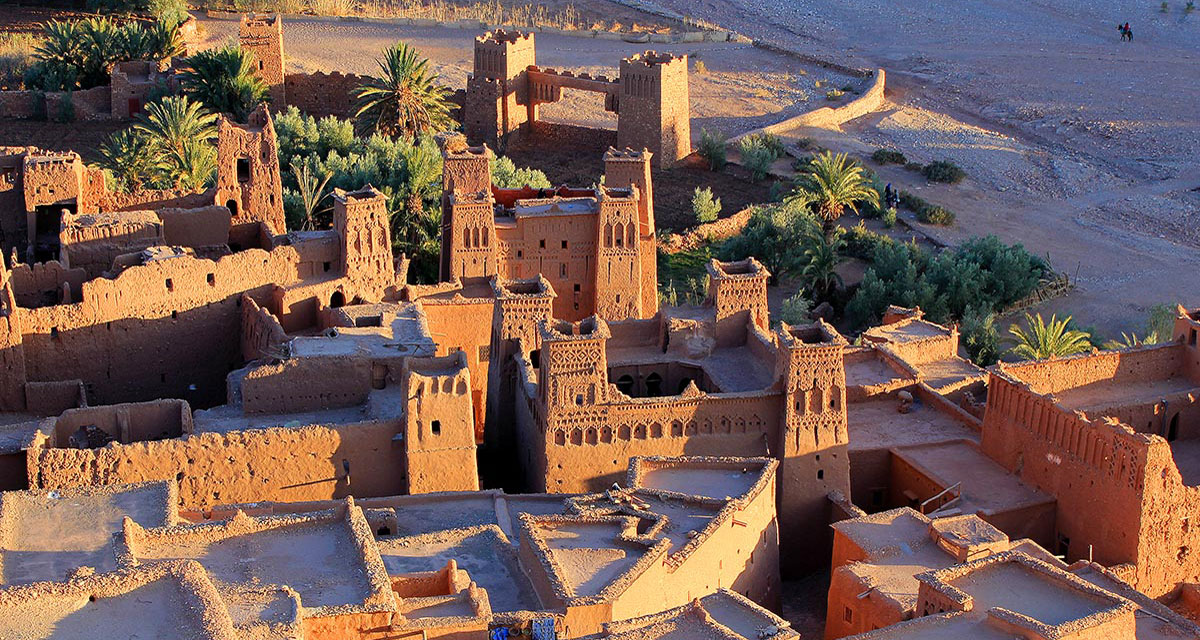 Ouarzazate-Day-Trip