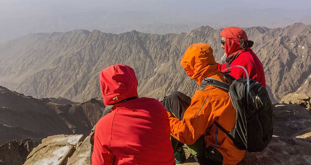Mount-Toubkal-Trek
